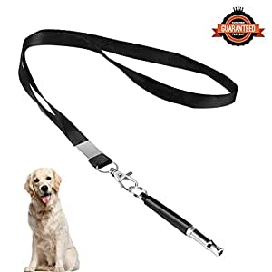 Amazon.com : Airsspu Dog Whistle to Stop Barking