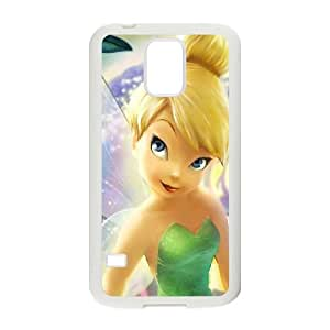 Tinker Bell and the Lost Treasure Samsung Galaxy S5 Cell Phone Case White O4480681