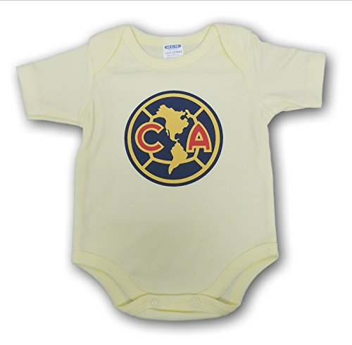 Top 9 club america infant jersey for 2019