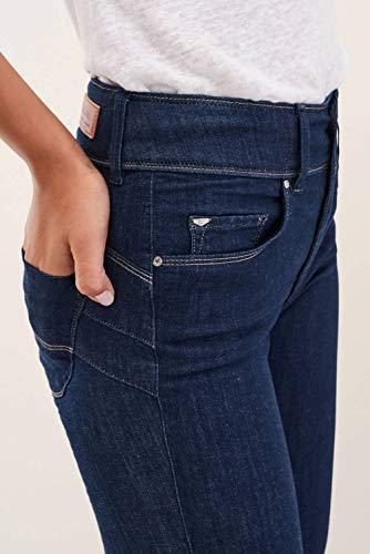 in Salsa Azzuro Secret Slim denim scuro Jeans xZzvZCqwP