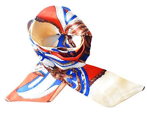 Women's Tote Bamboo Bag from Covelin, Handmade Top Handle Handbag for Summer Sea by Covelin (Image #3)