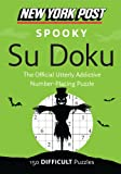 New York Post Spooky Su Doku, none, 0062297147