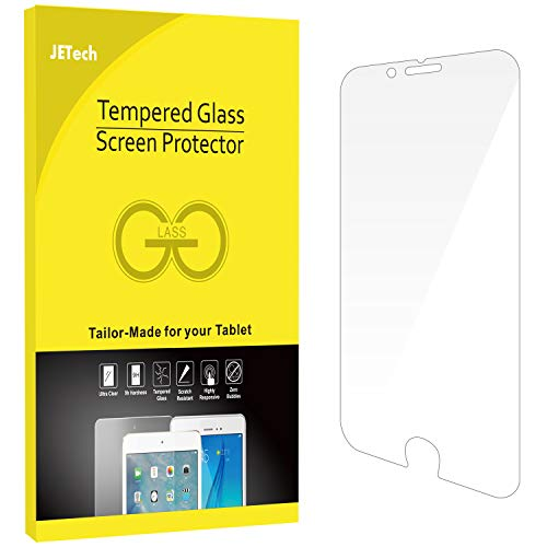 JETech Screen Protector for Apple iPhone 6 and iPhone 6s 4.7