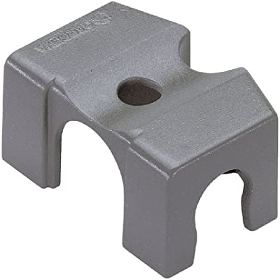 1//2 Gardena Micro Drip Connecting Pipe 13 mm Tubo Negro