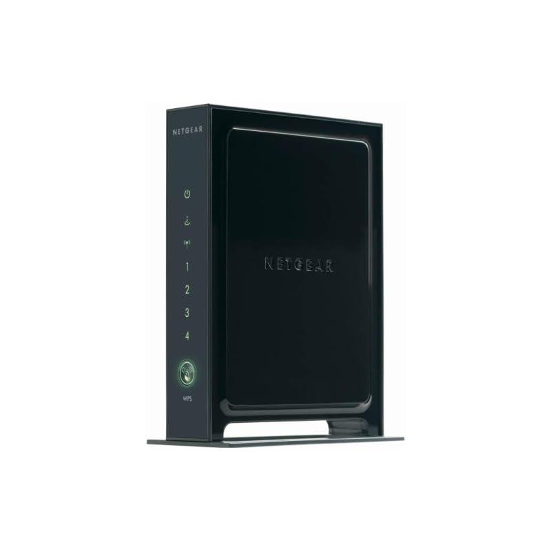 Netgear WNR2000 N300 Wireless Router - M