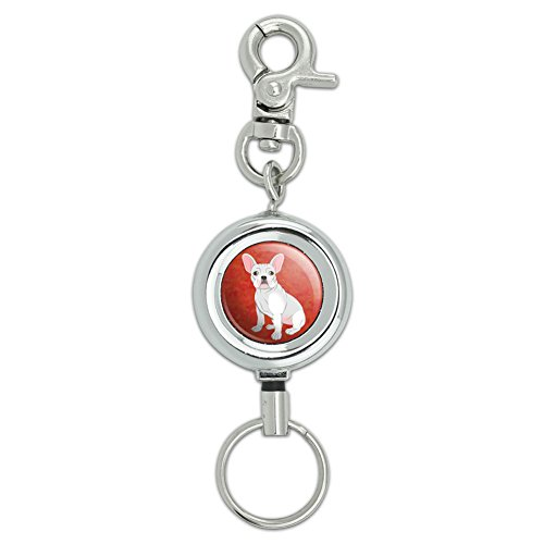 french bulldog lanyard - 8