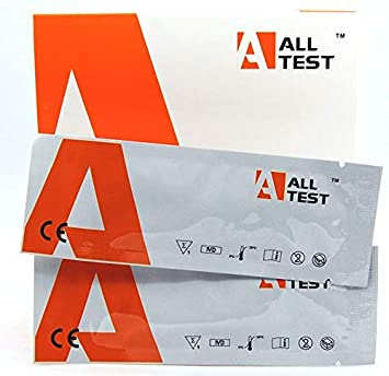 15 X Alltest Pcp Drug Test Kit Angel Dust Amazoncouk Health