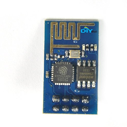 REES52 Serial Wi-Fi Wireless Transceiver Module for IOT ESP8266 Price & Reviews