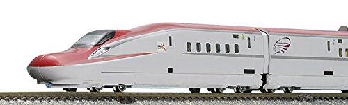 TOMIX Nゲージ 限定 E6系 秋田新幹線 こまち Treasureland TOHOKU-JAPAN セット 98965 鉄道模型 電車 B01M5AGVHG