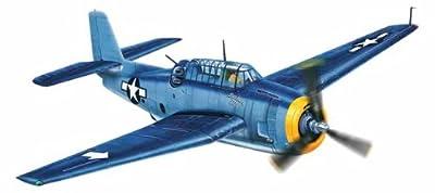 Revell 1/48 TBF Avenger Torpedo Bomber Plastic Model Kit