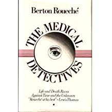 Medical Detectives by Berton Roueche (1980-09-01)