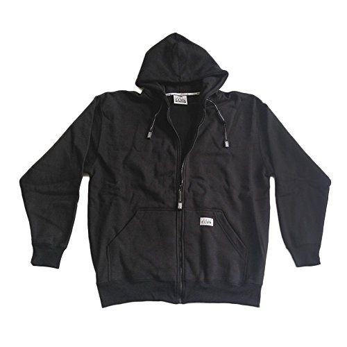 Pro Club Zipper Sweatshirt Jacket product image