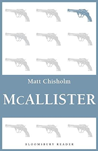 book cover of McAllister