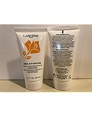 Lanc0me Miel-en-Mousse Foaming Cleansing Makeup Remover 1.7 oz/50 ml x2 (100ml total)