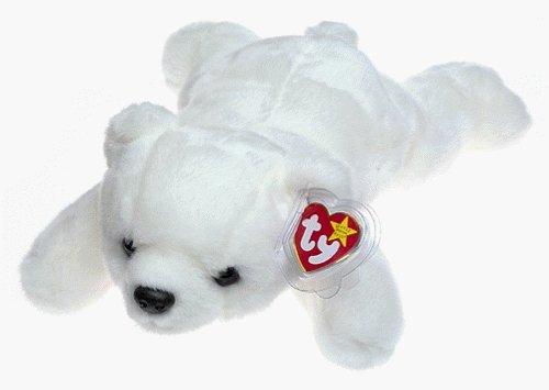 lly the Polar Bear by Ty ()