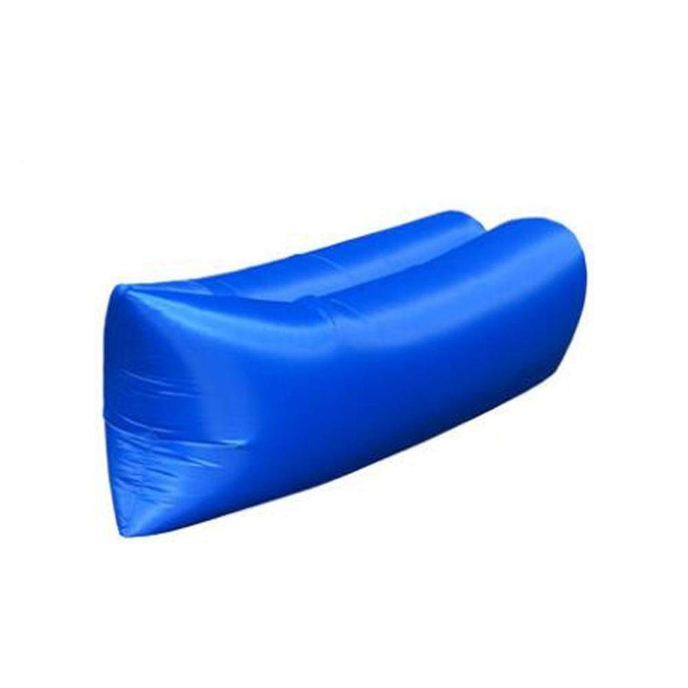Chenjinxiang01 Sofá de Aire, Hamaca Inflable reclinable de ...