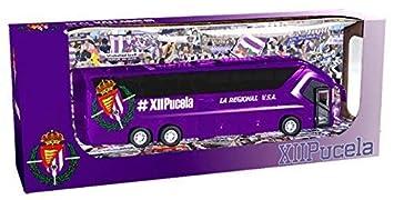 Eleven Force Autobús Real Valladolid CF (10711)