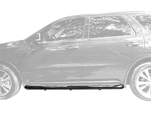 MaxMate Premium Custom Fit 11-15 Dodge Durango 4Dr Black 3