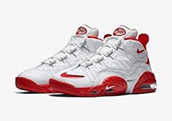 a051999665 Image Unavailable. Image not available for. Colour: Nike Air max sensation (Chris  Webber) ...