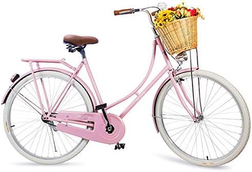 Bicicleta Vintage Retrô Feminina – Vênus