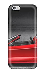 Tpu Case Cover For Iphone 6 Plus Strong Protect Case - Cool Sports Car Design