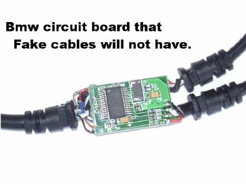 Bmw Idrive Ipod Iphone Ipad Xtenzi Cable Adapter Usb Aux