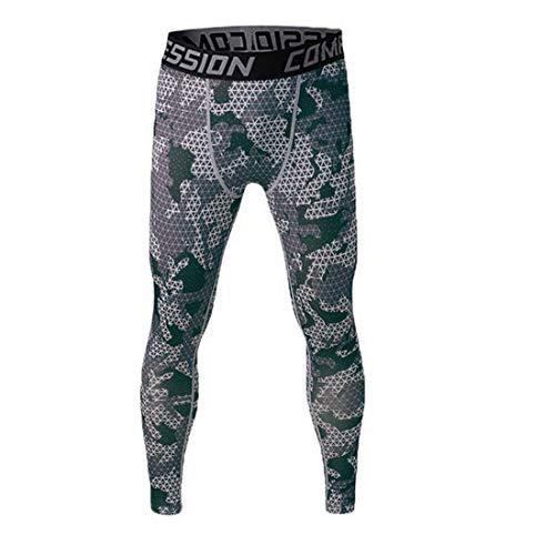 Elastico Camouflage Pantaloni Skinny Da Uomo Primavera In Tuta Vita 1 Sportivi Autunno Targogo Completo Leggings Leisure xatPwAqx