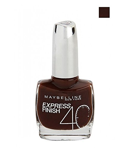 (Maybelline Gemey Vernis Express Finish 40