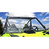 Over Armour Offroad Talon Aero-Vent Polycarbonate Windshield