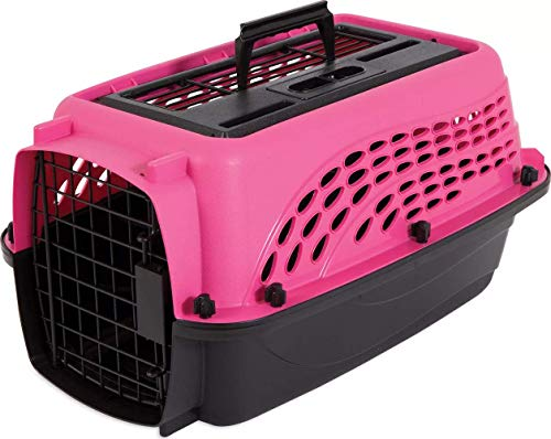 Petmate Two Door Top Load Dog Kennel - Assorted Colors ()