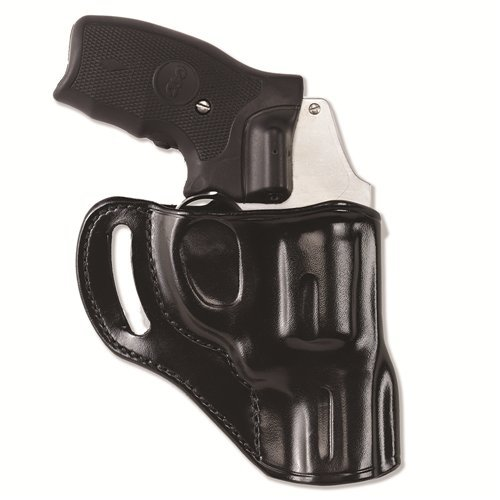 Galco Hornet Belt Holster Black Charter Arms Undercover 2 Right Ht158B