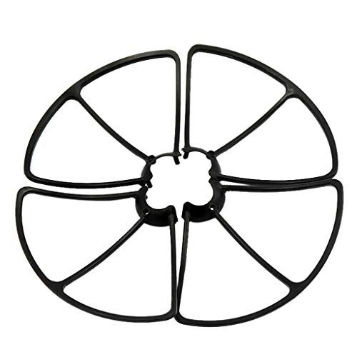 Orcbee  _4Pcs Propeller Guard Protection Ring Spare Parts for GW26/S28/KY101S Quadcopter