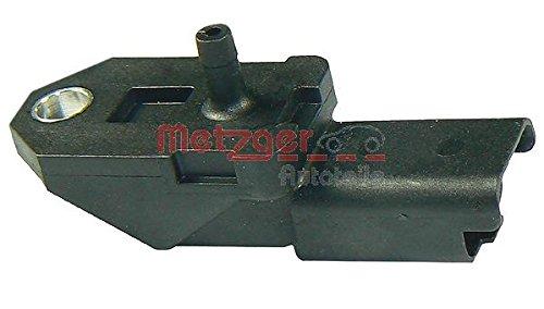 Metzger 0905309 Sensor, intake manifold pressure Metzger 0905309Sensor Werner Metzger GmbH 906090