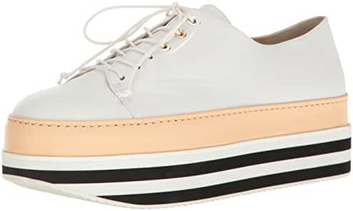 Stuart Weitzman Women's Activate Fashion Sneaker