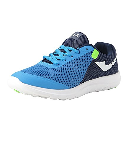f68780c1b07 Vir Sport Air Men s Red Running Shoes (Size   7)  Buy Online at Low ...