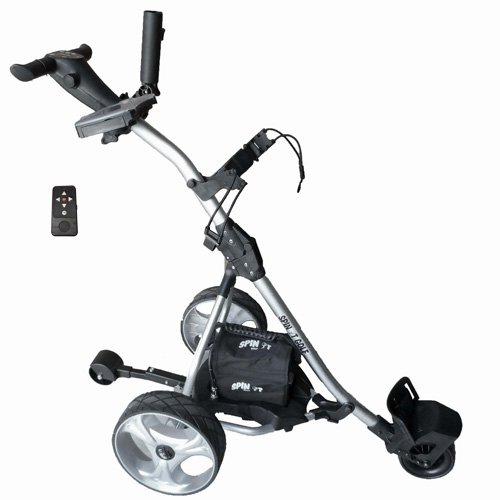 Spin It Golf Products Easy Trek