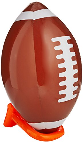 Inflatable Football Party Accessory count