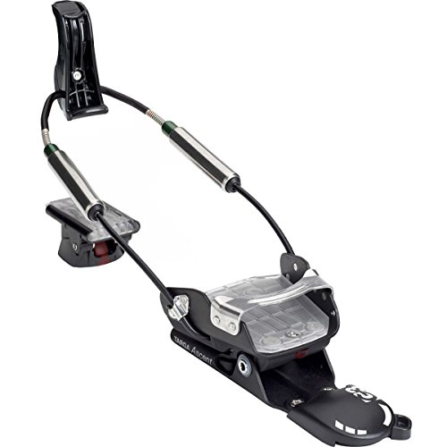 TARGA Ascent Telemark Bindings by G3