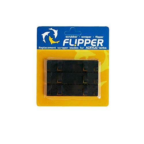 Flipper ABS Plastic Replacement Blade