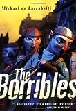 The Borribles, Michael de Larrabeiti, 076535005X