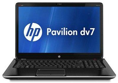 Processor 3610qm (HP Pavilion DV7 Quad Edition Laptop, Intel® Core™ i7-3610QM, 2.3GHz Hyper-Threading Quad Core Processor, 17.3
