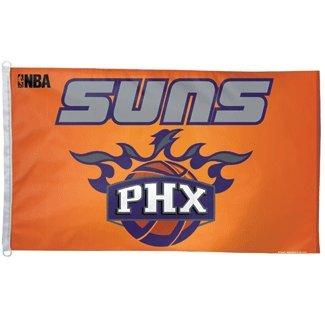 Phoenix Suns 3 x 5 Sports House Flag