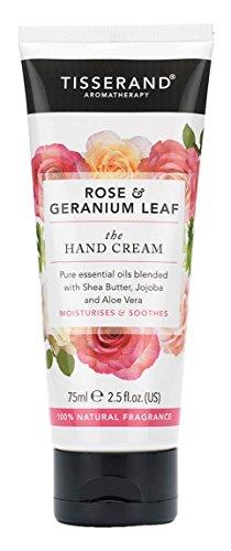 Tisserand Hand Cream - 2