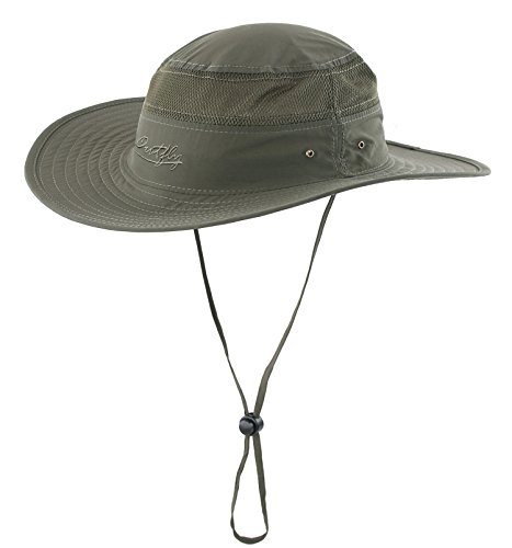 daily sun hat camouflage mesh