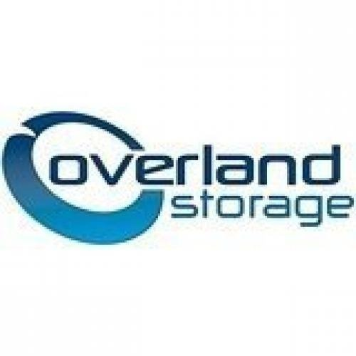 Price comparison product image Overland Storage OV-LTO901705 Storage - 5 x LTO Ultrium 7 - 6 TB / 15 TB - labeled - dark blue