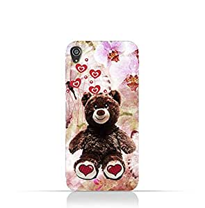 Sony Xperia Z5 Premium TPU Silicone Protective Case with My Teddy Bear Design