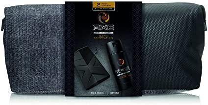 Axe Pack Neceser: Amazon.es: Belleza