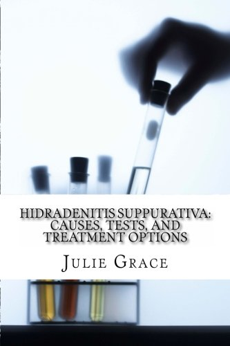 the hidden plague a field guide for surviving and overcoming hidradenitis suppurativa