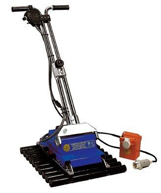 RTC Products VSTIGER Tiger Tile Vibrating Machine