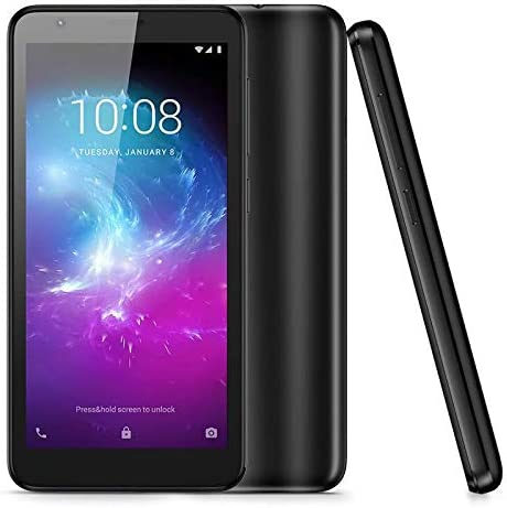 ZTE Blade Android Factory Unlocked